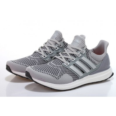 Adidas Boost pas cher grise