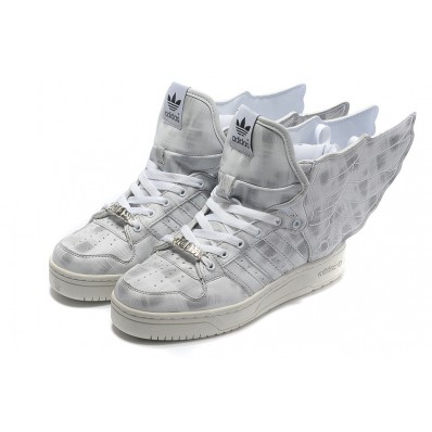 Adidas Js Wings 2.0 chaussures