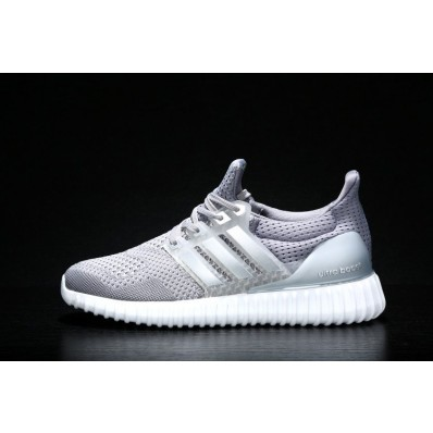 Adidas Ultra Boost chaussures grise