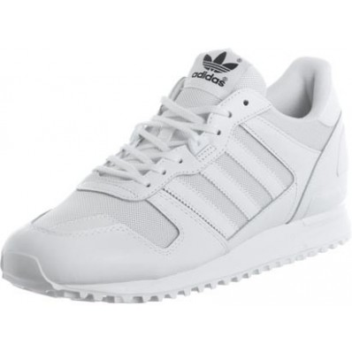 Adidas Zx 700 pas cher blanche