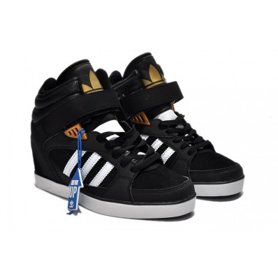 adidas amberlight up black and gold