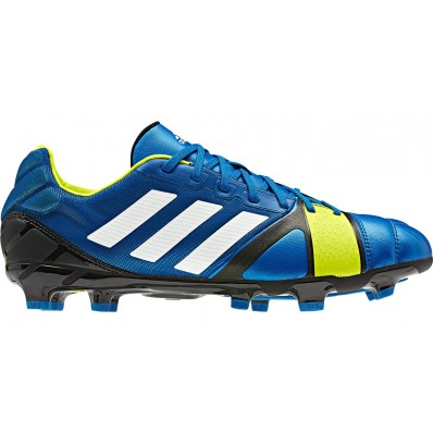 adidas chaussures de foot nitrocharge 2.0 fg homme