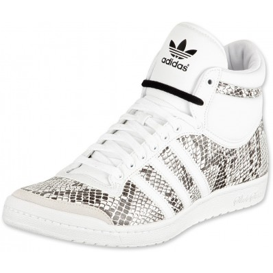 adidas originals baskets top ten hi sleek w femme