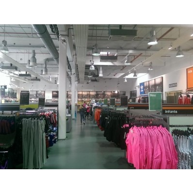 adidas outlet adresse