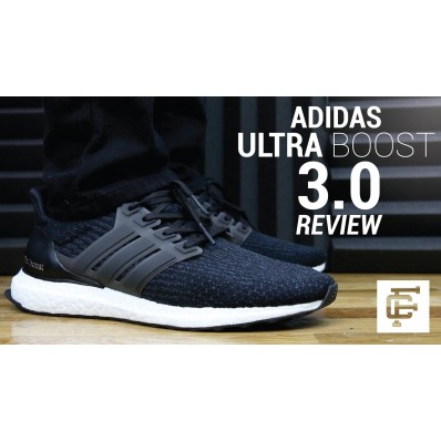 adidas ultra boost 2017 review