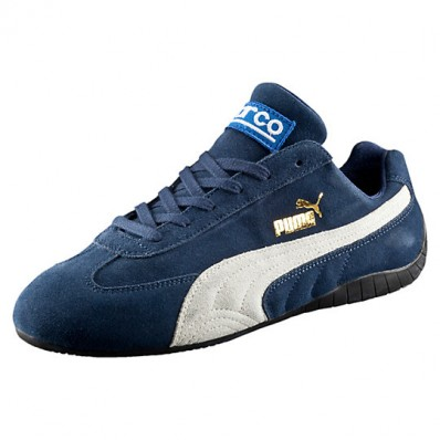 chaussure puma speed cat sparco
