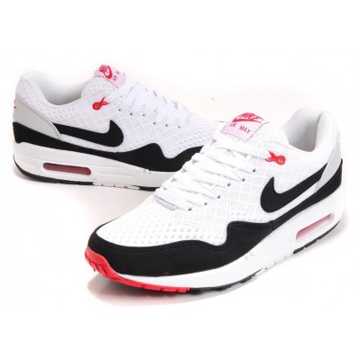 nike air max 1 soldes rouge