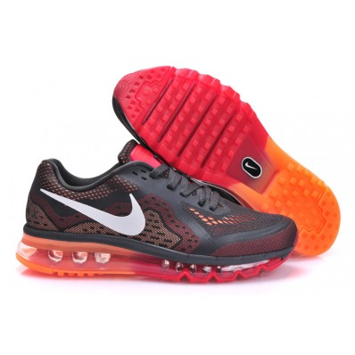 nike air max 2014 chaussures de running homme