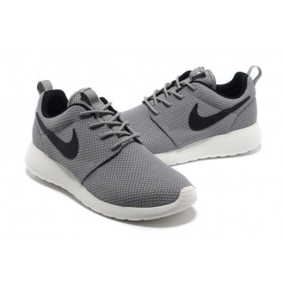 nike roshe run boutique grise