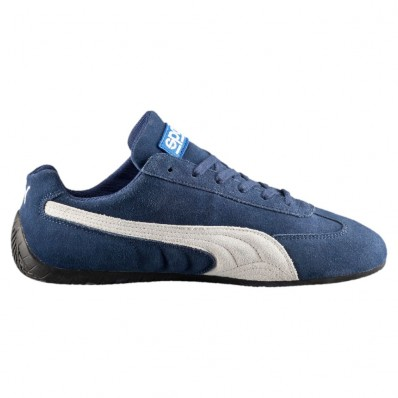 puma speed cat blue