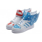 Adidas Jeremy Scott Wings boutique