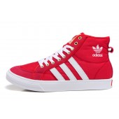 Adidas Nizza france rouge