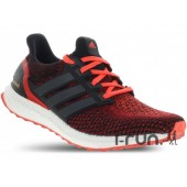 Adidas Ultra Boost france rouge