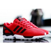 Adidas Zx Flux 2017 rouge