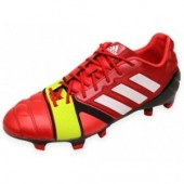 adidas chaussures football nitrocharge 1.0 trx fg