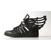 adidas js wings 2.0 black and white