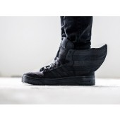 adidas js wings 2.0 black flag