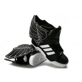adidas js wings 2.0 black white