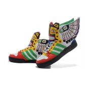adidas originals jeremy scott wings shoes india