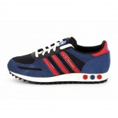 adidas originals la trainer baskets mode homme