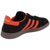 adidas spezial noir orange