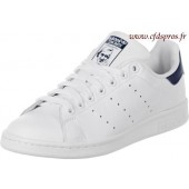adidas stan smith j w chaussures coloris blanc rose