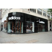 adidas store london opening hours