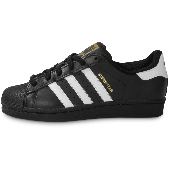 adidas superstar noir foundation