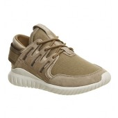 adidas tubular nova brown