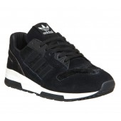 adidas zx 420 black off white pony