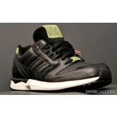 adidas zx 8000 black leather