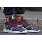 adidas zx 8000 boost dark rust