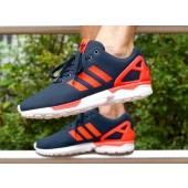 adidas zx bleu et orange