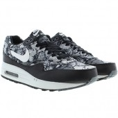 basket nike air max 1 gpx noir
