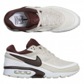 baskets air max classic bw cuir nike