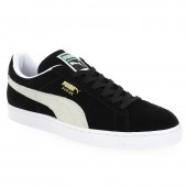 chaussure puma suede classic homme