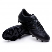 chaussures adidas 11pro black pack fg