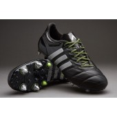 chaussures adidas ace 15.1 sg leather