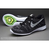 chaussures nike flyknit lunar 3