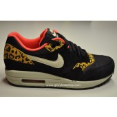 nike air max 1 leopard safari