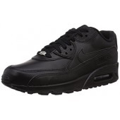 nike air max 90 leather baskets mode homme