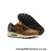 nike air max 90 leather khaki