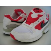 nike air pegasus 1992 atomic red