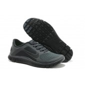 nike free run 4.0 anthracite