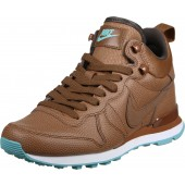 nike internationalist mid w chaussures