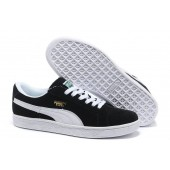 pas chers chaussures Puma Suede