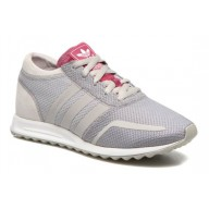 adidas los angeles grise rose