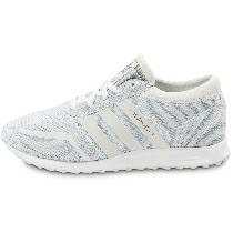 adidas los angeles blanche homme