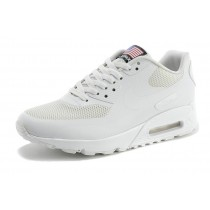 chaussures de course nike air max 90 hyperfuse hommes en stock