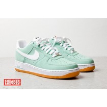 nike air force 1 low arctic green femme